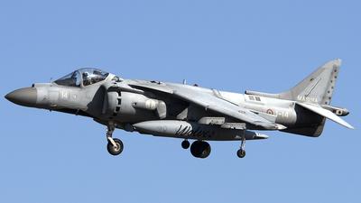 MM7220 - McDonnell Douglas AV-8B Harrier II - Italy - Navy