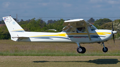 I-C079 - Cessna 150C - Private