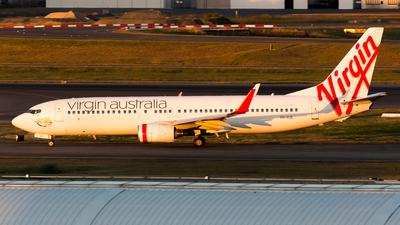VH-VUE - Boeing 737-8FE - Virgin Australia Airlines