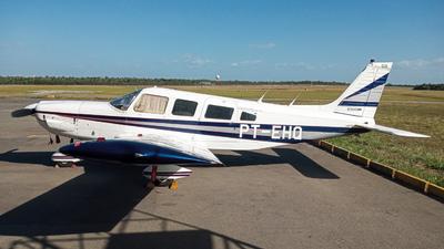 PT-EHQ - Embraer EMB-720C Minuano - Private