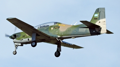 E-128 - Embraer EMB-312 Tucano - Argentina - Air Force