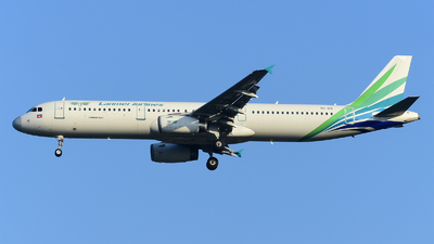 A picture of XU919 - Airbus A321231 - Lanmei Airlines - © D_Y6888