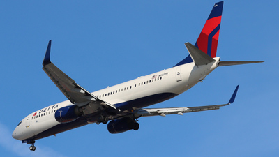 N830DN - Boeing 737-932ER - Delta Air Lines