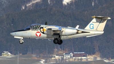 1137 - Saab 105OE - Austria - Air Force