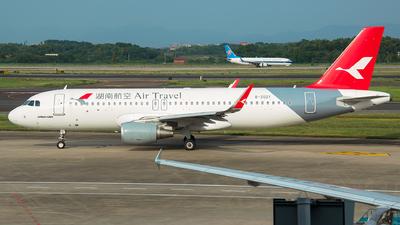 B-302Y - Airbus A320-214 - Air Travel