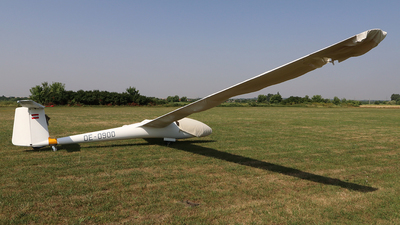 OE-0900 - Bolkow Phoebus C - Private
