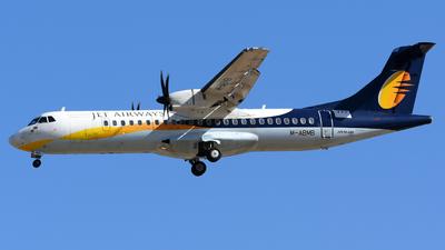 M-ABMB - ATR 72-212A(500) - Jet Airways