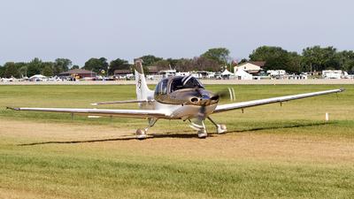 N886SR - Cirrus SR22-GTSx G3 Turbo - Private