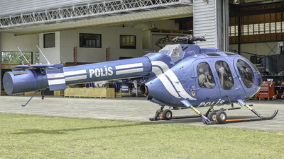 ZK-HVH - MD Helicopters MD-600N - Southern Lakes Helicopters