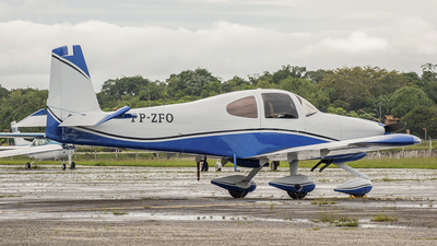 PP-ZFO - Vans RV-10 - Private