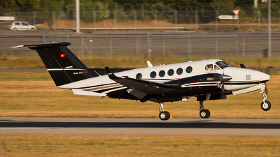 A picture of HBGSB - Beech B200GT Super King Air 250 - [BY142] - © Remo Garone