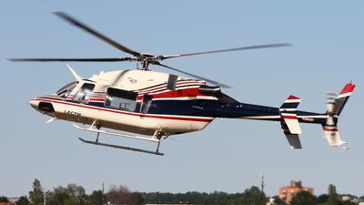 I-ECTW - Bell 427 - Elicompany