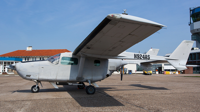 A picture of N924AS -  - [33701908] - © Kas van Zonneveld