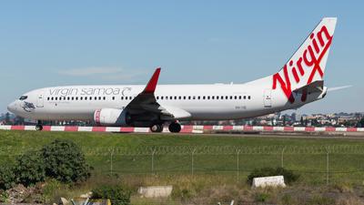 VH-YID - Boeing 737-8FE - Virgin Samoa Airlines