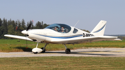 D-MBTO - Roko Airplane NG6 UL - Private