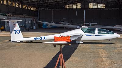 VH-GTO - DG Flugzeugbau DG-1000S - Gliding Club of Western Australia