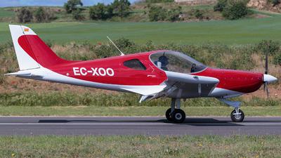 EC-XOO - BRM Aero Bristell - Private