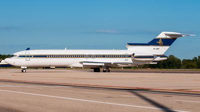 HZ-AB3 - Boeing 727-2U5(ADV) - Al Anwa Aviation