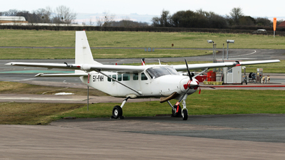 5Y-FWH - Cessna 208 Caravan - Private