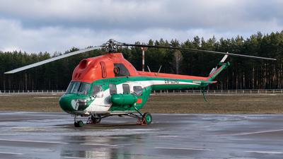 EW-029AO - PZL-Swidnik Mi-2 Hoplite - Belarus - DOSAAF