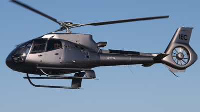 ZK-IEC - Airbus Helicopters H130 T2 - Private