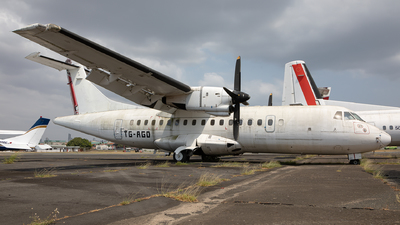 TG-AGD - ATR 42-300 - Untitled