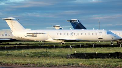 N413SW - Bombardier CRJ-100LR - Untitled