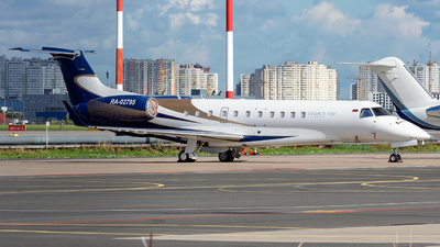 RA-02795 - Embraer ERJ-135BJ Legacy 600 - Private