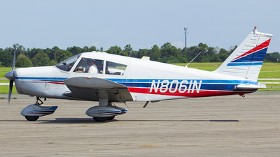 N8061N - Piper PA-28-140 Cherokee C - Private