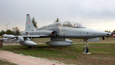 71-4014 - Canadair NF-5B Freedom Fighter - Turkey - Air Force