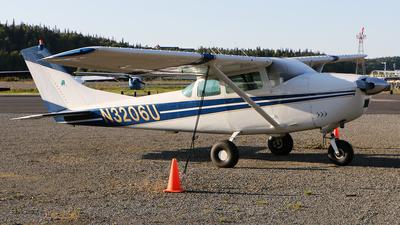 A picture of N3206U - Cessna 182F Skylane - [18254606] - © Jeroen Stroes