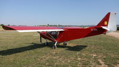 EC-GG8 - ICP Savannah - Private