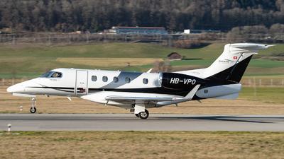 HB-VPO - Embraer 505 Phenom 300 - Private