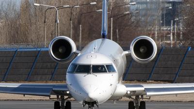 D-ACNT - Bombardier CRJ-900LR - Eurowings