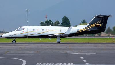 A picture of XBJHV - Gates Lear Jet 29 - [29002] - © victor Ambriz