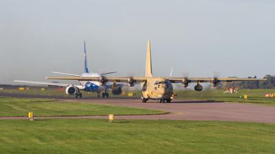 1624 - Lockheed C-130H Hercules - Saudi Arabia - Air Force