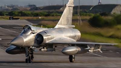 2007 - Dassault Mirage 2000-5 - Taiwan - Air Force