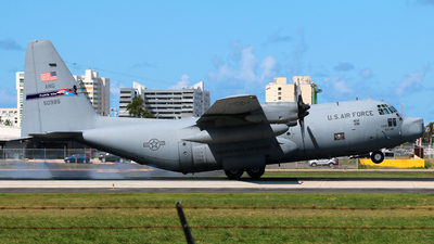 65-0985 - Lockheed WC-130H Hercules - United States - US Air Force (USAF)