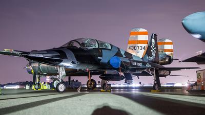 69-7073 - Northrop T-38C Talon - United States - US Air Force (USAF)
