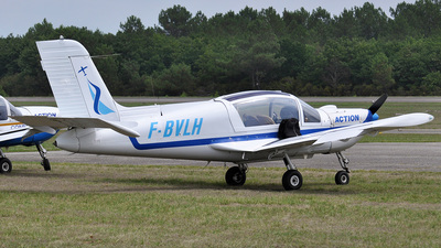 F-BVLH - Socata MS-893A Rallye Commodore - Private