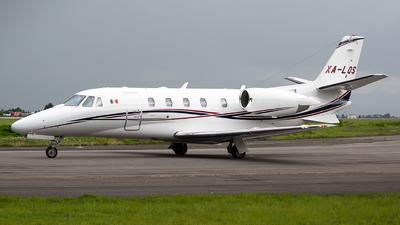 A picture of XALOS - Cessna 560XLS Citation Excel + - [5606065] - © Roberto Tirado