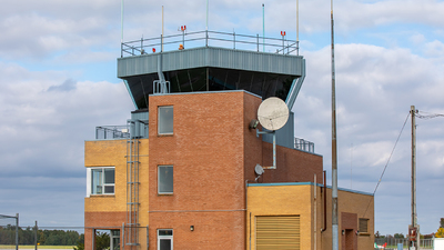 CYGK - Airport - Control Tower