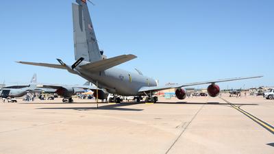 61-0295 - Boeing KC-135R Stratotanker - United States - US Air Force (USAF)