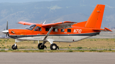 N710 - Quest Aircraft Kodiak 100 - United States - Department of Interior