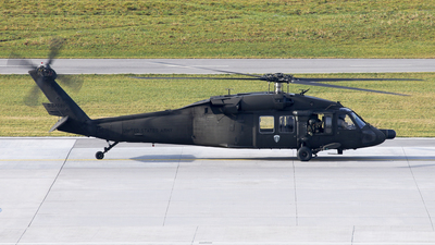 87-24589 - Sikorsky UH-60A Blackhawk - United States - US Army