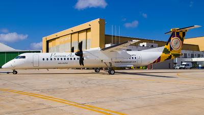 A picture of 9GACA - De Havilland Canada Dash 8400 - [4094] - © RowenAquilina