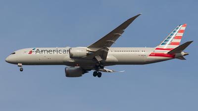 N837AN - Boeing 787-9 Dreamliner - American Airlines