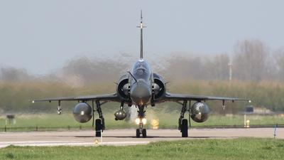 645 - Dassault Mirage 2000D - France - Air Force