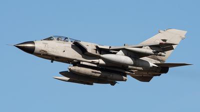 MM7075 - Panavia Tornado IDS - Italy - Air Force