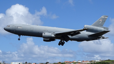 84-0191 - McDonnell Douglas KC-10A Extender - United States - US Air Force (USAF)